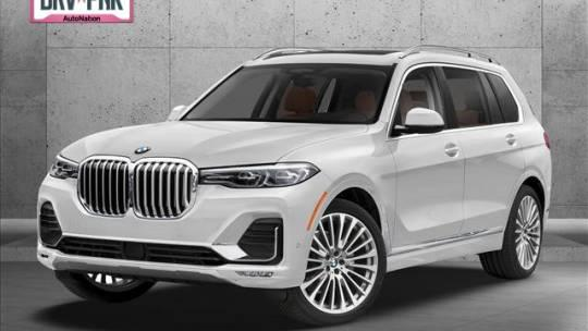 2022 BMW X7 xDrive40i for sale in Houston, TX