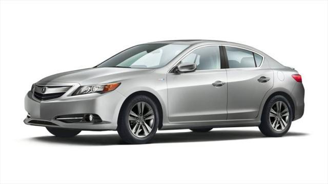2013 Acura ILX Hybrid for sale in Falls Church, VA