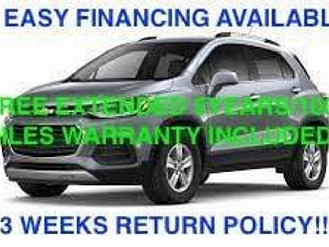 2019 Chevrolet Trax LT for sale in Bensenville, IL