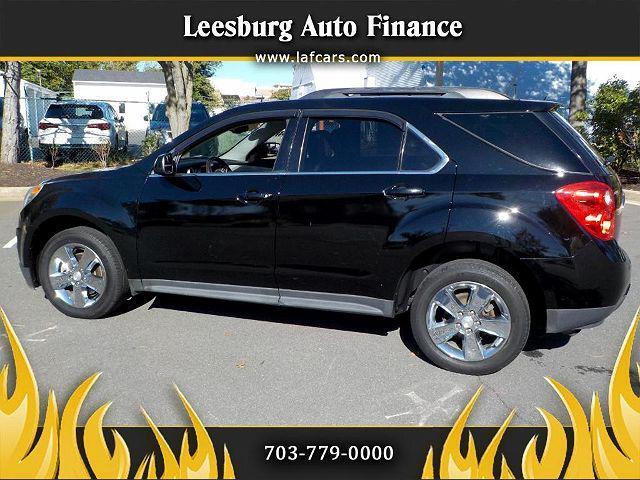 2015 Chevrolet Equinox LT for sale in Leesburg, VA