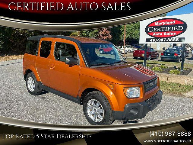 2006 Honda Element EX-P for sale in Severn, MD
