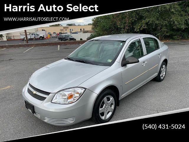 2008 Chevrolet Cobalt LS for sale in Winchester, VA