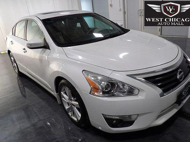 2013 Nissan Altima 2.5 SL for sale in West Chicago, IL
