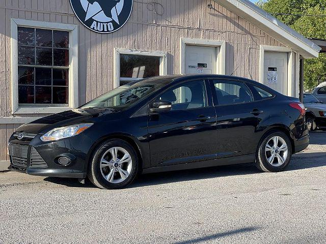 2014 Ford Focus SE for sale in Lewisville, TX
