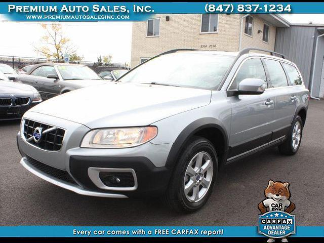 2011 Volvo XC70 3.2L for sale in Palatine, IL