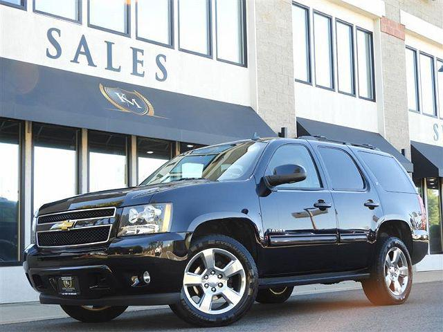 2014 Chevrolet Tahoe LT for sale in Manassas, VA