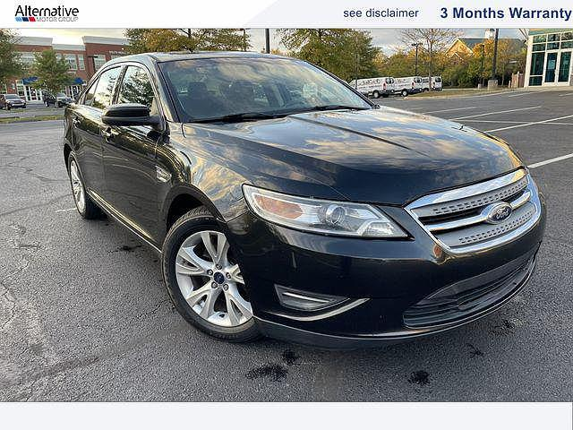 2011 Ford Taurus SEL for sale in Chantilly, VA