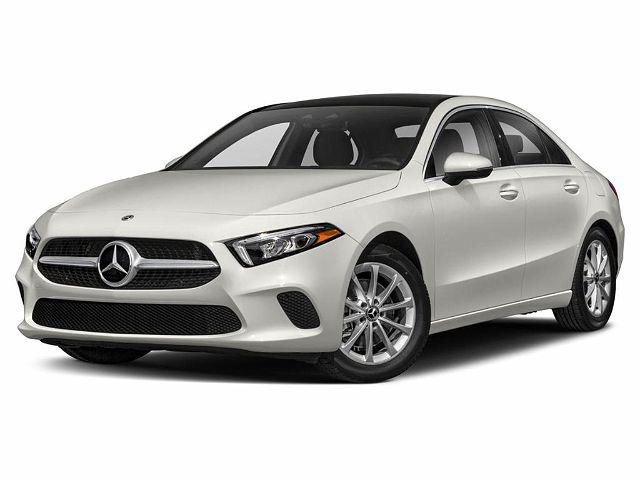 2019 Mercedes-Benz A-Class A 220 for sale in Barrington, IL