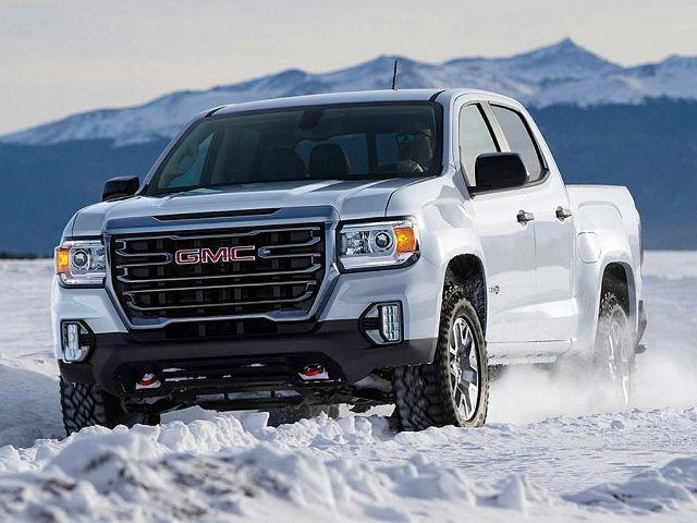 2021 GMC Canyon 4WD Denali for sale in Bozeman, MT