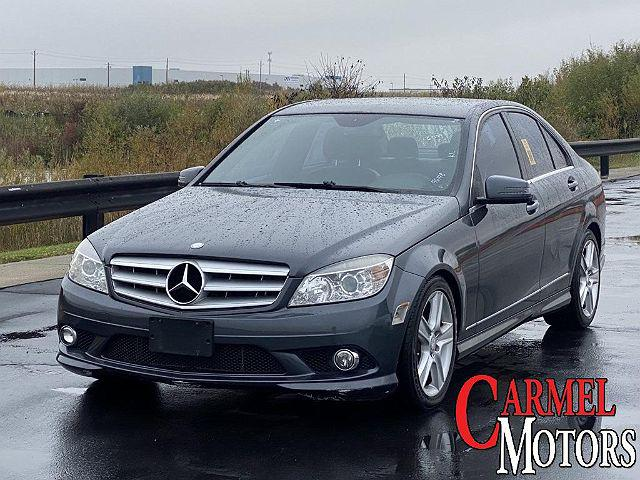 2010 Mercedes-Benz C-Class C 300 for sale in Indianapolis, IN