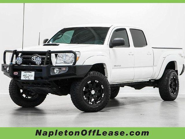 2010 Toyota Tacoma 4WD Double LB V6 AT (Natl) for sale in Arlington Heights, IL