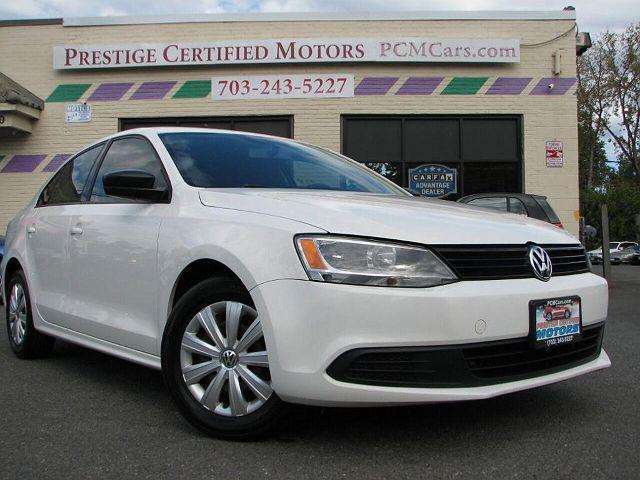 2013 Volkswagen Jetta Sedan for sale near Falls Church, VA