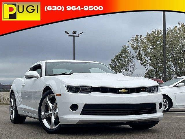 2014 Chevrolet Camaro LT for sale in Downers Grove, IL