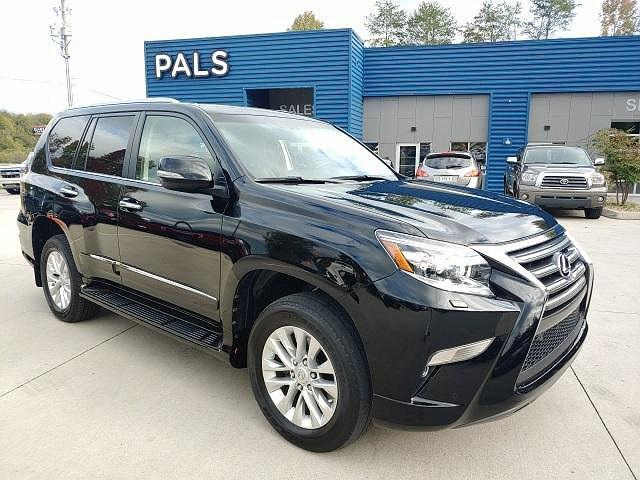 2018 Lexus GX GX 460 for sale in Knoxville, TN