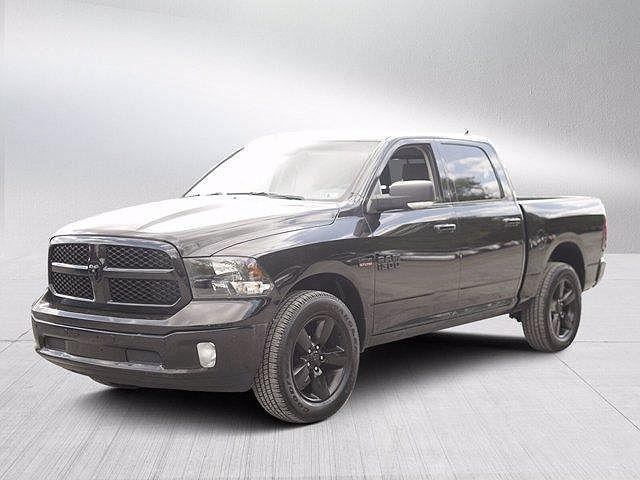 2018 Ram 1500 Big Horn for sale in Waynesboro, PA