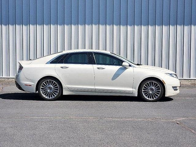 2014 Lincoln MKZ Hybrid for sale in Crown Point, IN