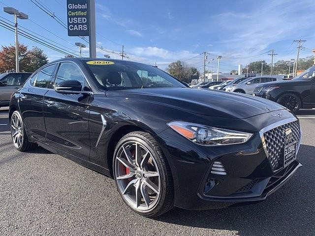 2020 Genesis G70 3.3T for sale in North Plainfield, NJ