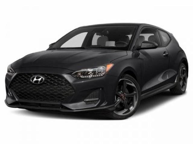 2019 Hyundai Veloster Turbo for sale in North Plainfield, NJ