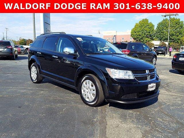 2016 Dodge Journey SE for sale in Waldorf, MD