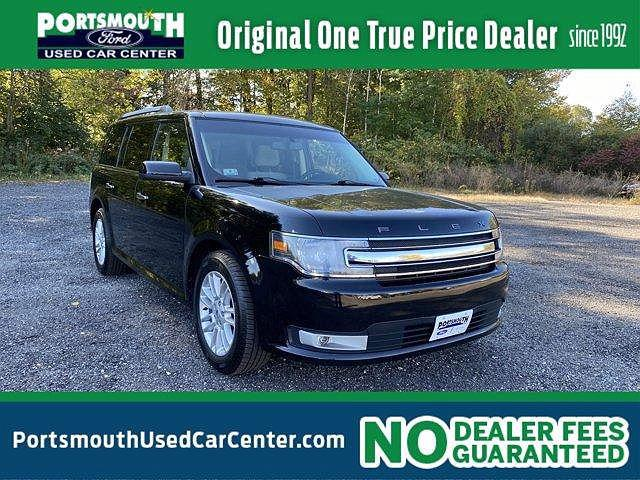 2016 Ford Flex SEL for sale in Portsmouth, NH