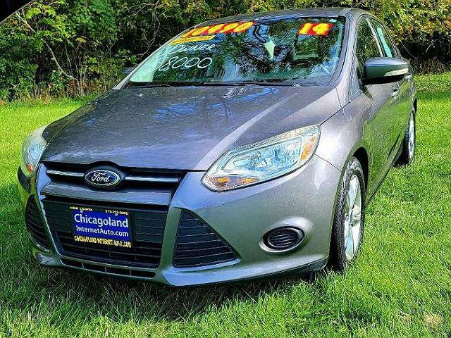 2014 Ford Focus SE for sale in New Lenox, IL