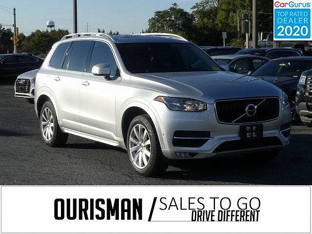 2016 Volvo XC90 T6 Momentum for sale in Frederick, MD