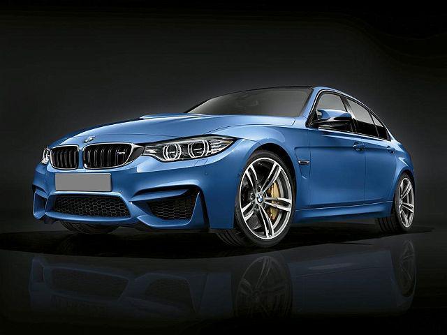 2017 BMW M3 Sedan for sale in Bronx, NY