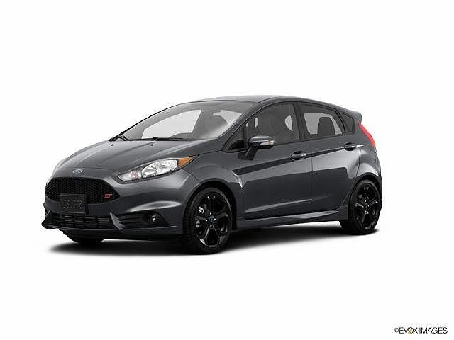 2017 Ford Fiesta ST for sale in Naperville, IL