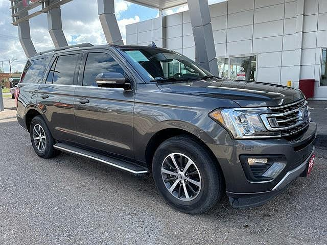 2018 Ford Expedition XLT for sale in McAllen, TX