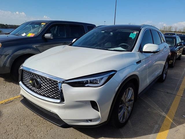 2020 INFINITI QX50 SENSORY for sale in Golden Valley, MN