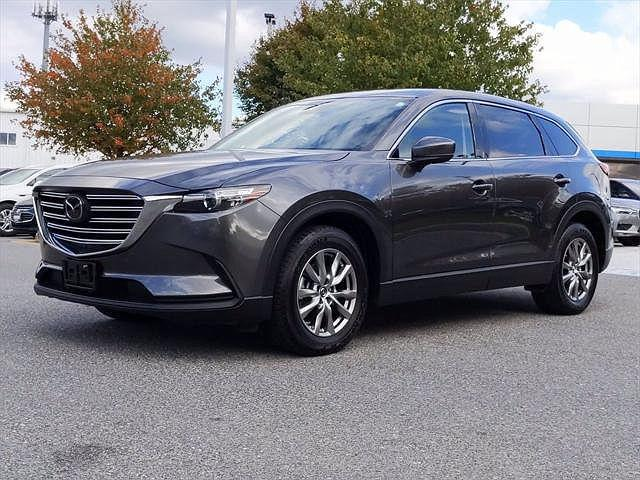 2019 Mazda CX-9 Touring for sale in Clarksville, MD