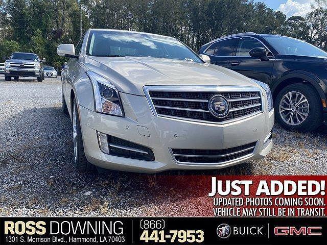 2014 Cadillac ATS for sale near Hammond, LA