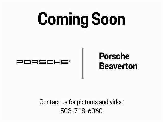 2019 Porsche 911 Carrera for sale in Beaverton, OR