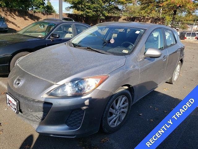 2012 Mazda Mazda3 i Touring for sale in Alexandria, VA