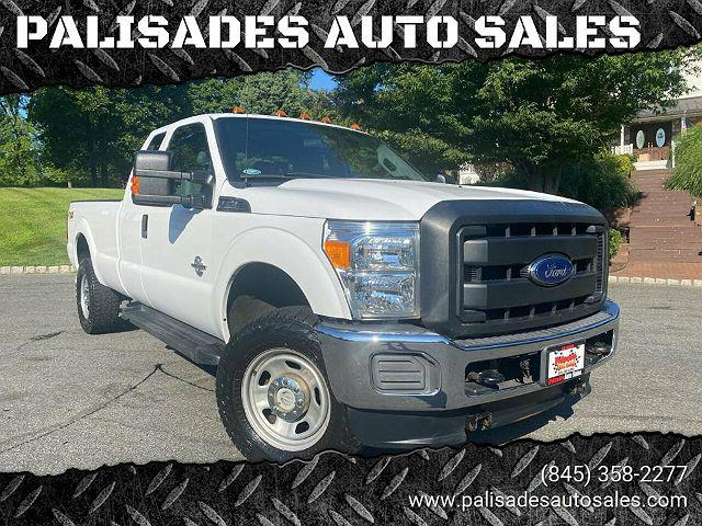 2014 Ford F-350 XL for sale in Nyack, NY