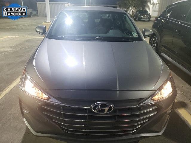 2019 Hyundai Elantra SE for sale in Baton Rouge, LA