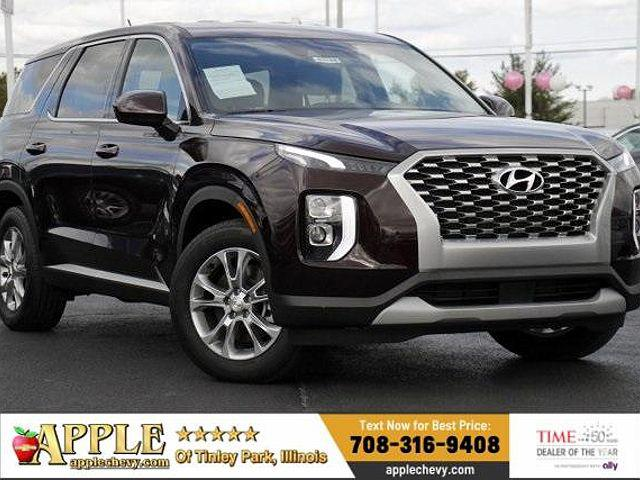 2020 Hyundai Palisade SE for sale in Tinley Park, IL