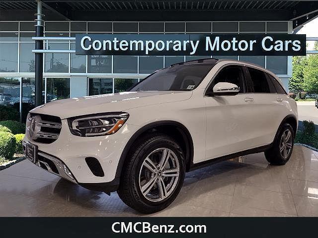 2021 Mercedes-Benz GLC GLC 300 for sale in Little Silver, NJ