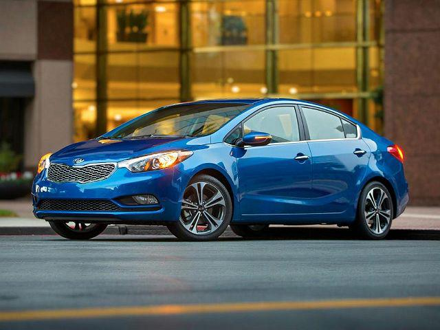 2015 Kia Forte LX for sale in Amherst, OH