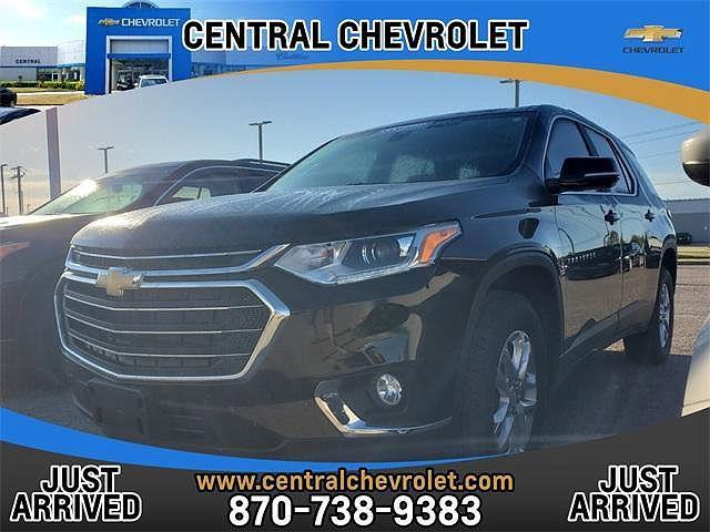 2020 Chevrolet Traverse LT Cloth for sale in Jonesboro, AR