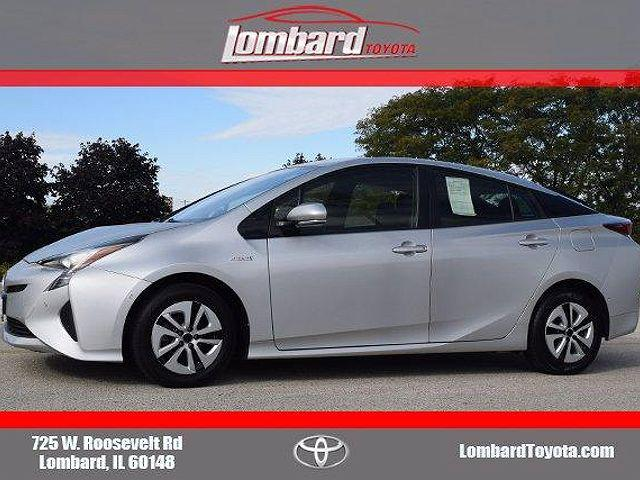 2018 Toyota Prius Two for sale in Lombard, IL