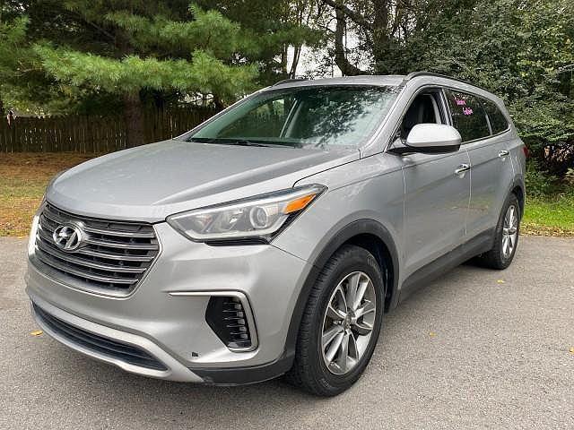 2018 Hyundai Santa Fe SE for sale in Gallatin, TN