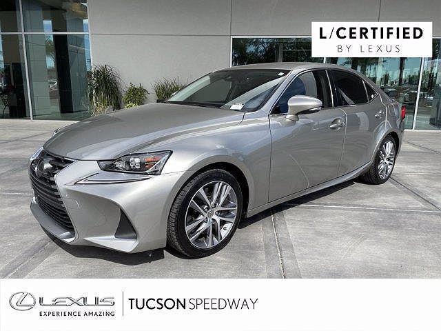 2020 Lexus IS IS 300 for sale in Tucson, AZ