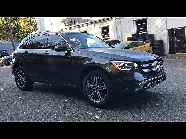 2020 Mercedes-Benz GLC GLC 300 for sale in Tenafly, NJ