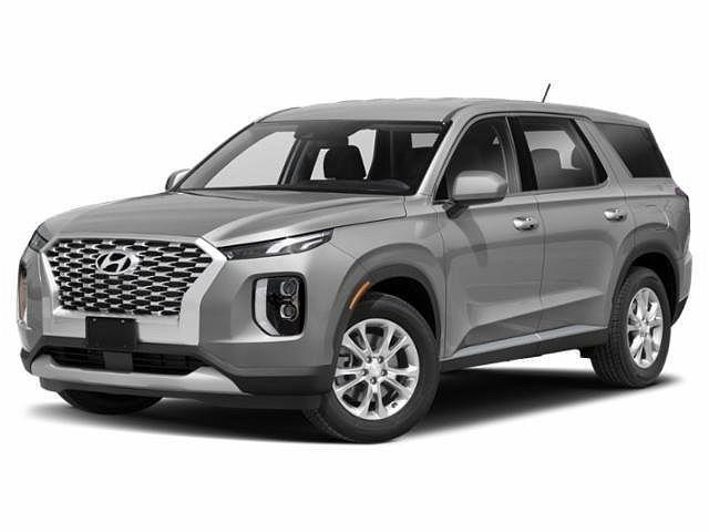 2020 Hyundai Palisade SE for sale in Elgin, IL
