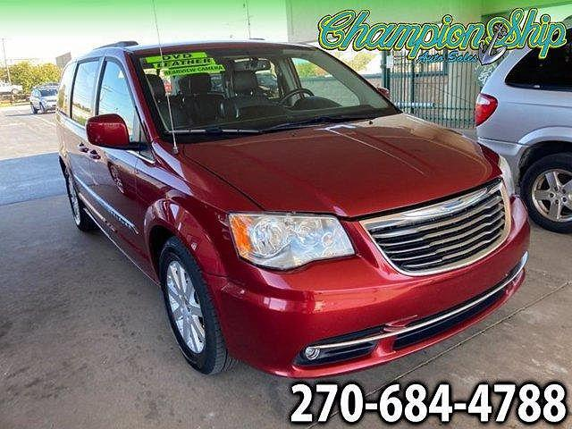 2014 Chrysler Town & Country Touring for sale in Owensboro, KY