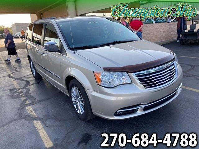 2013 Chrysler Town & Country Touring-L for sale in Owensboro, KY