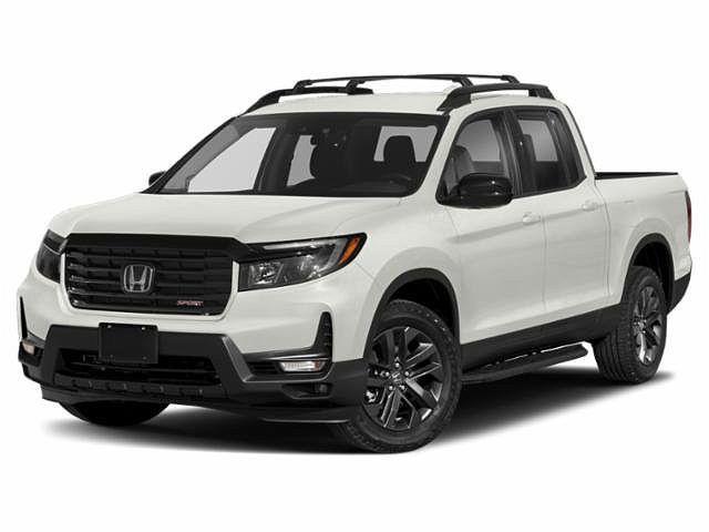 2021 Honda Ridgeline Sport for sale in Merrillville, IN