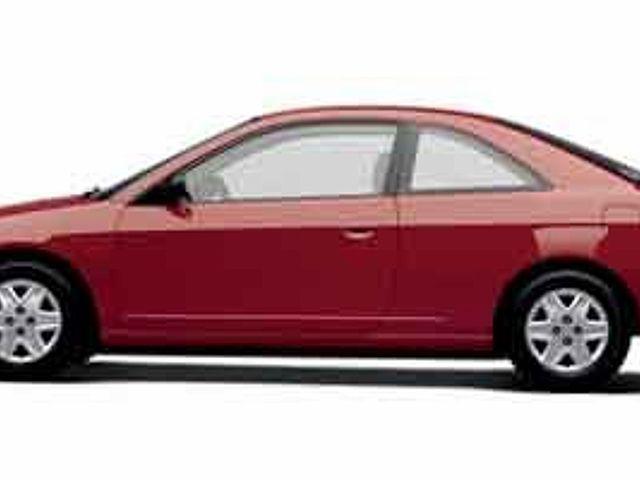 2003 Honda Civic LX for sale in Elmhurst, IL