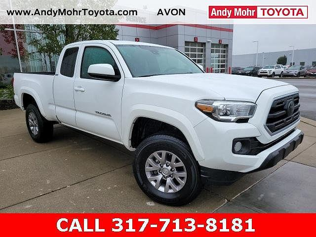 2018 Toyota Tacoma SR5 for sale in Avon, IN